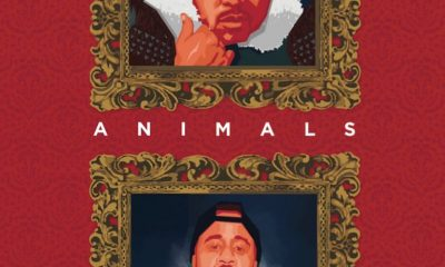 Stogie T ft Benny The Butcher Animals 768x768 1 400x240 - Stogie T ft Benny The Butcher – Animals