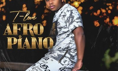 T Love – Afro Piano ep 400x240 - T-Love – Spin My World Ft. Mariechan