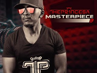 The Prince SA – Masterpiece EP Hiphopza Afro Beat Za 320x240 - The Prince SA Masterpiece EP