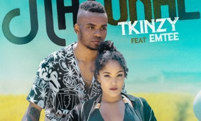 Tu2019kinzy ft Emtee Natural 400x240 - T'kinzy ft Emtee – Natural