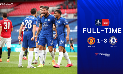 a268fca7a171bb775adad42bd1cc0681 Afro Beat Za 400x240 - Manchester United vs Chelsea 1-3 Highlights