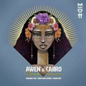 caiiro 300x300 - Caiiro & Awen – Your Voice (Enoo Napa Remix)