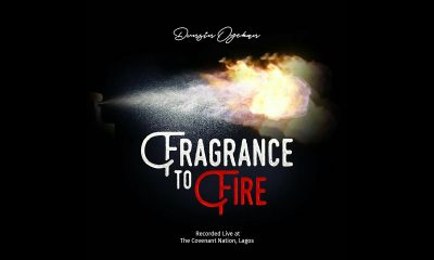 dunsin oyekan fregrance to fire 1032959425 Afro Beat Za 400x240 - Dunsin Oyekan – Fragrance To Fire