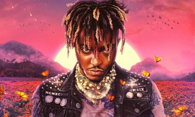 legends never die MP3 Afro Beat Za 400x240 - Juice WRLD – Life's A Mess Ft. Halsey