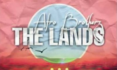the la Afro Beat Za 400x240 - Afro Brotherz – The Lands (Original Mix)