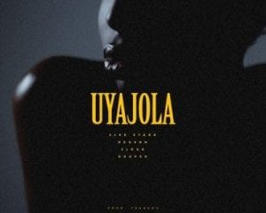 2Lee Stark – Uyajola Ft. Reason 2Loux Draper Afro Beat Za 300x240 - 2Lee Stark – Uyajola ft. Reason, 2Loux & Draper