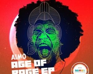 Aimo – Age of Rage (Original Mix)