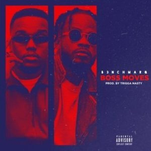 B3nchMarQ – Boss Moves 300x300 - B3nchMarQ – Boss Moves