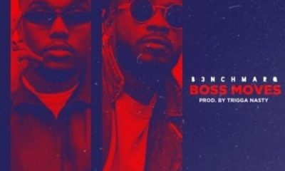 B3nchMarQ – Boss Moves