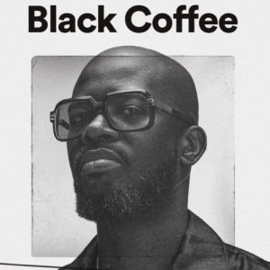 Black Coffee 300x300 - Black Coffee – Mykonos Sunset Live Mix (Summer 2020)