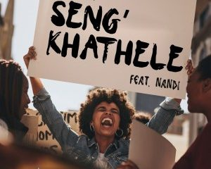 DJ Big Sky – Seng'khathele ft. Nandi