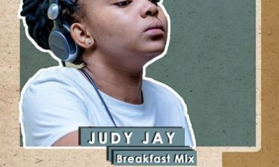 Download Judy Jay Breakfast Mix The Morning Flava 400x240 - Judy Jay – Breakfast Mix (The Morning Flava)