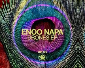 Enoo Napa – Monsters & Aliens 2 (Original Mix)