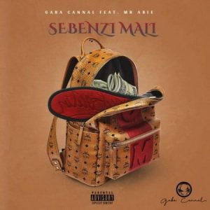Gaba Cannal – Sebenzi Mali ft. Mr Abie 300x300 - Gaba Cannal – Sebenzi Mali ft. Mr Abie