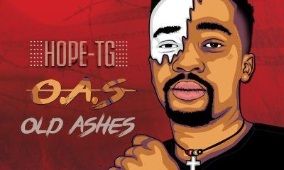 Hope TG Old Ashes Ft. Imacsoul 400x240 - Hope-TG – Old Ashes Ft. Imacsoul