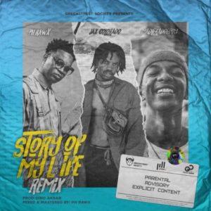 Jax Colorado – Story of My Life ft. Ph Raw X Maglera Doe Boy 300x300 - Jax Colorado – Story of My Life ft. Ph Raw X & Maglera Doe Boy