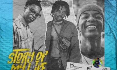 Jax Colorado – Story of My Life ft. Ph Raw X & Maglera Doe Boy
