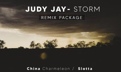 Judy Jay – Storm (China Charmeleon The Animal Mix)