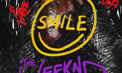 Juice WRLD Ft. The Weeknd Smile MP3 Afro Beat Za 400x240 - Juice WRLD – Smile Ft. The Weeknd