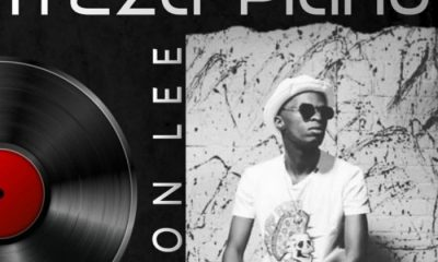 Leon Lee – Be Don't Lie (Amapiano)