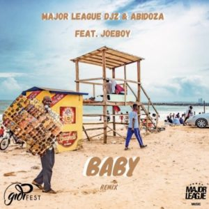 Major League Abidoza – Baby ft. Joeboy Amapiano Remix 300x300 - Major League & Abidoza – Baby ft. Joeboy (Amapiano Remix)
