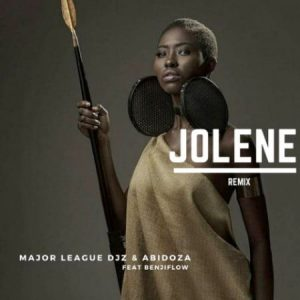 Major League Abidoza Jolene Amapiano Remix Ft. Benjiflow 300x300 - Major League & Abidoza – Jolene (Amapiano Remix) ft. Benjiflow