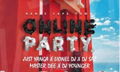 Master Dee – Rands Online Party Episode XV 400x240 - Master Dee – Rands Online Party (Episode XV)