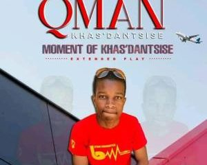 Qman Khasdantsis – Share It