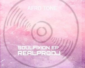 Realprodj – Black And White (SoulFixion Mix)