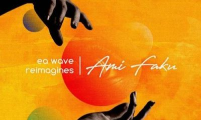 ami faku ea waves Afro Beat Za 400x240 - Ami Faku & EA Waves EA Waves Reimagines Ami Faku EP