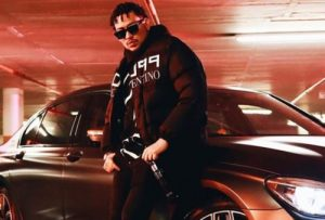 AKA 5 Afro Beat Za 300x203 - Things you should know about AKA's Bhovamania EP