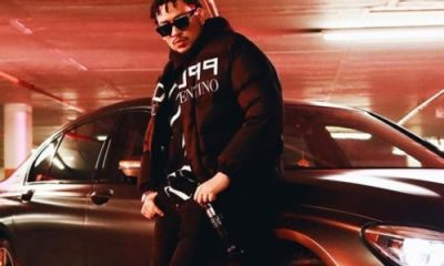 AKA 5 Afro Beat Za 400x240 - Things you should know about AKA's Bhovamania EP