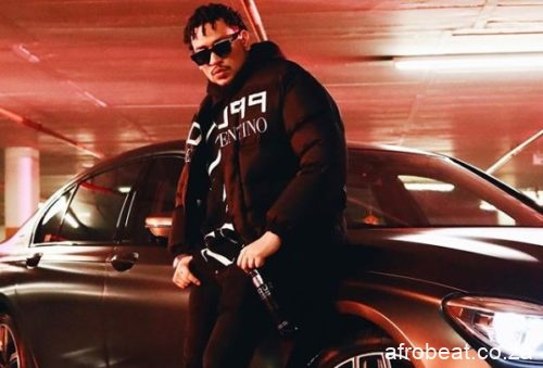 AKA 5 Afro Beat Za - Things you should know about AKA's Bhovamania EP