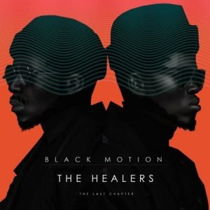 Black Motion Trap en los Ft. Nokwazi Afro Beat Za 1 300x300 - Black Motion – LaSalsa Ft. Simmy