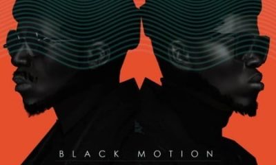 Black Motion Trap en los Ft. Nokwazi Afro Beat Za 1 400x240 - Black Motion – I Wanna Be ft. Kabza De Small, DJ Maphorisa & Brenden Praise