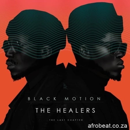 Black Motion Trap en los Ft. Nokwazi Afro Beat Za 1 - Black Motion – I wanna be Ft. Kabza Da Small, DJ Maphorisa & Brenden Praise