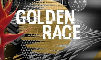 DJ Ganyani – Golden Race ft. Ceinwen 400x240 - DJ Ganyani – Golden Race ft. Ceinwen