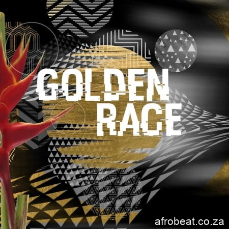 DJ Ganyani – Golden Race ft. Ceinwen - DJ Ganyani – Golden Race ft. Ceinwen