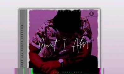 Gaba Cannal – Greater I Am (Live Mix)