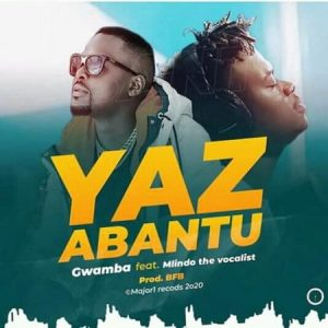 Gwamba – Yaz Abantu ft. Mlindo The Vocalist 300x300 - Gwamba – Yaz Abantu ft. Mlindo The Vocalist