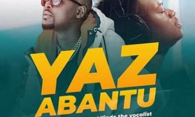 Gwamba – Yaz Abantu ft. Mlindo The Vocalist 400x240 - Gwamba – Yaz Abantu ft. Mlindo The Vocalist