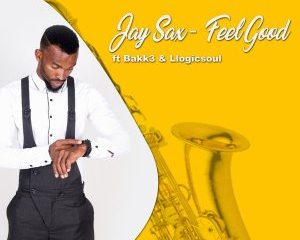 Jay Sax – Feel Good ft. Bakk3 & Llogicsoul
