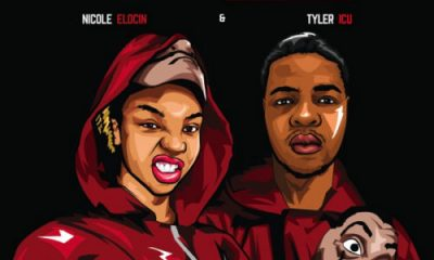 Money Heist Tyler ICU Nicole Afro Beat Za 400x240 - ALBUM: Nicole Elocin & Tyler ICU Money Heist