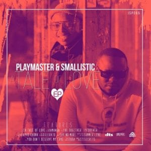 PlayMaster Smallistic SongKarabo – Zuba - PlayMaster & Smallistic, Urban Musique – Secrets