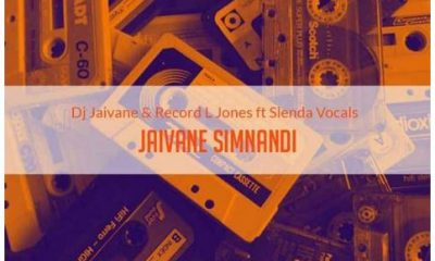 Record L Jones Ft. Slenda Vocals – Re Rhandzo