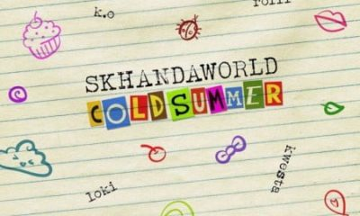Skhandaworld – Cold Summer ft. K.O Roiii Kwesta Loki 400x240 - Skhandaworld – Cold Summer ft. K.O, Roiii, Kwesta & Loki