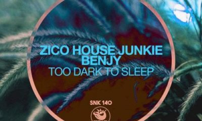 Zico House Junkie & Benjy – Too Dark To Sleep (Original Mix)