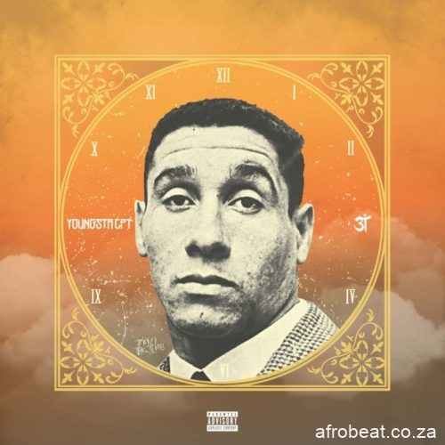 youngsta Afro Beat Za - VIDEO: YoungstaCPT – 1000 Mistakes