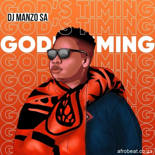 1 Awe Mah feat Presh Chronix - DJ Manzo SA – Izithembiso Ft. Presh & Chronix