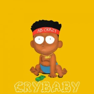 AB Crazy – Cry Baby 300x300 - AB Crazy – Cry Baby
